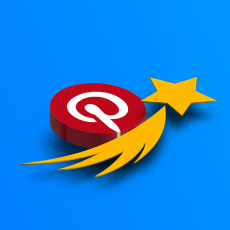 "Pinterest als ""Rising-Star"" im Social-Media Marketing"